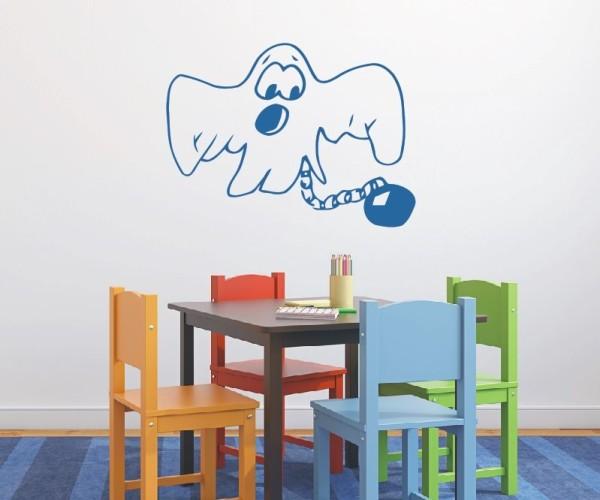 Wandtattoo - Kinderzimmermotive | 24