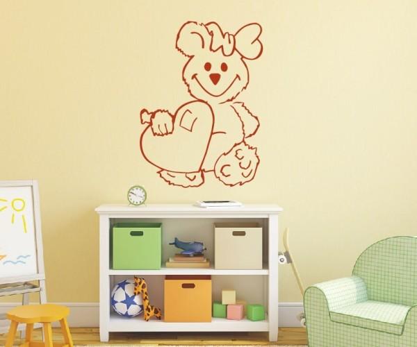 Wandtattoo - Kinderzimmermotive | 27
