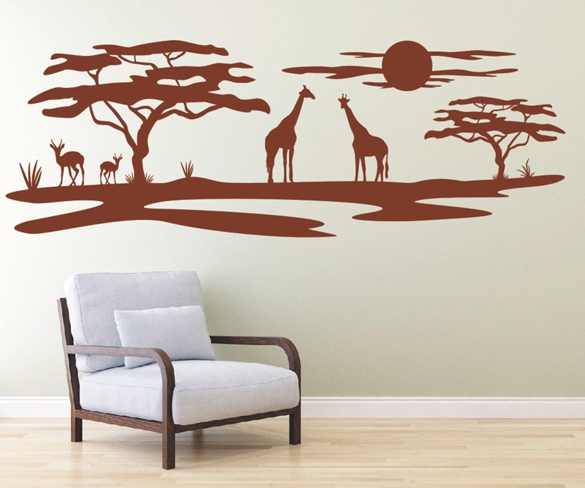 Afrika & Savanne
