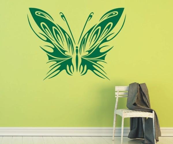 Wandtattoo - Schmetterling Butterfly Falter Schmetterlinge Wandaufkleber Deko-8