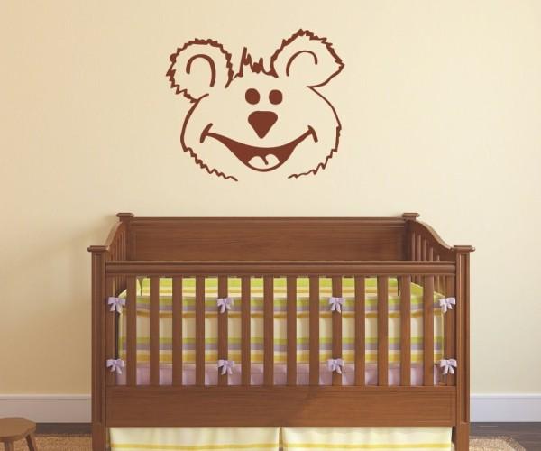 Wandtattoo - Kinderzimmermotive | 8