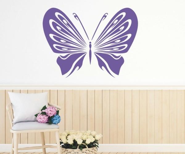 Wandtattoo - Schmetterling Butterfly Falter Schmetterlinge Wandaufkleber Deko-17